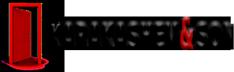 Решетки и Врати ( Vrati ) Logo