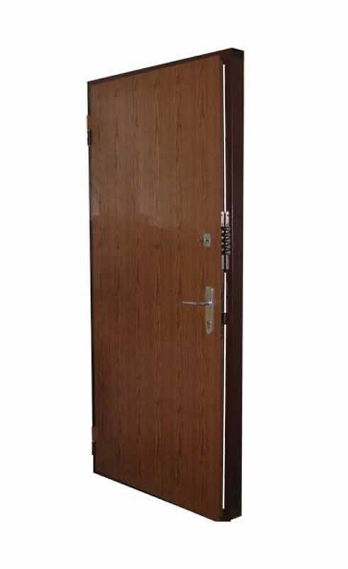 Метални Врати и Решетки - Галерия 16