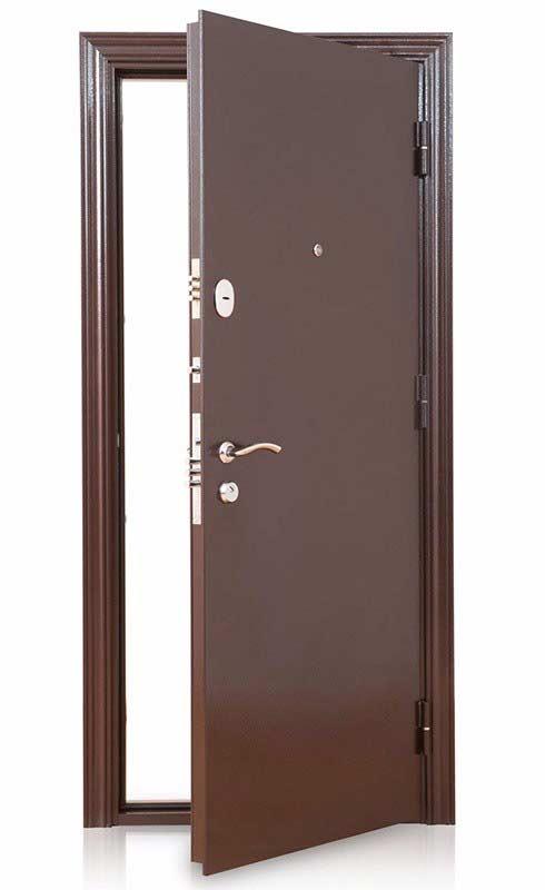 Метални Врати и Решетки - Галерия 19