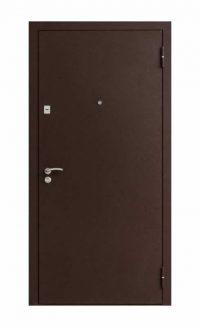 Метални Врати и Решетки - Галерия 5